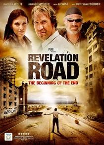 Revelation Road - Poster / Capa / Cartaz - Oficial 1