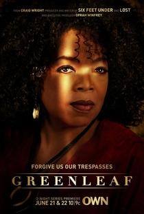 Greenleaf (1ª Temporada) - Poster / Capa / Cartaz - Oficial 8