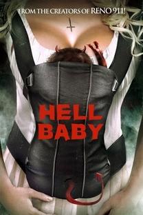 Meu Bebê é o Diabo - Poster / Capa / Cartaz - Oficial 3