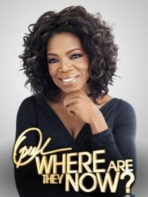 Oprah: Where Are They Now? (3º Temporada)  - Poster / Capa / Cartaz - Oficial 1