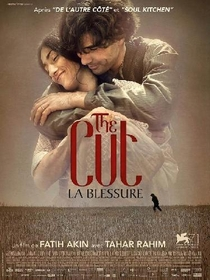 The Cut - Poster / Capa / Cartaz - Oficial 2