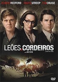 Leões e Cordeiros - Poster / Capa / Cartaz - Oficial 2