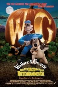 Wallace & Gromit - A Batalha dos Vegetais - Poster / Capa / Cartaz - Oficial 3