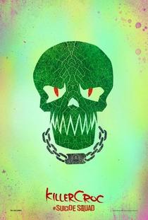 Esquadrão Suicida - Poster / Capa / Cartaz - Oficial 47