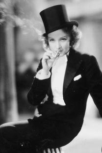 Marlene Dietrich: O Crepúsculo de um Anjo - Poster / Capa / Cartaz - Oficial 1