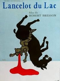 Lancelot do Lago - Poster / Capa / Cartaz - Oficial 1