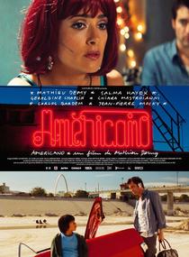 Americano - Poster / Capa / Cartaz - Oficial 1
