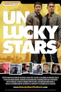 Unlucky Stars - Poster / Capa / Cartaz - Oficial 1