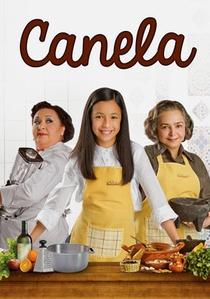 Canela - Poster / Capa / Cartaz - Oficial 1