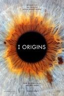 O Universo No Olhar (I Origins)