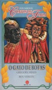 Teatro dos Contos de Fadas: O Gato de Botas - Poster / Capa / Cartaz - Oficial 2