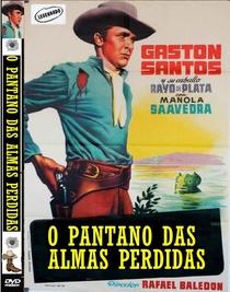 O Pântano das Almas Perdidas - Poster / Capa / Cartaz - Oficial 2