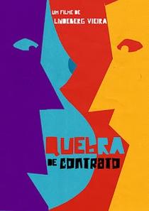 Quebra de Contrato - Poster / Capa / Cartaz - Oficial 1