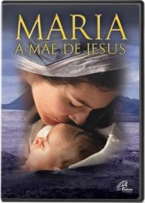 Maria, Mãe De Jesus - Poster / Capa / Cartaz - Oficial 3