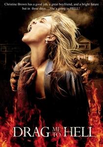 Arraste-me para o Inferno - Poster / Capa / Cartaz - Oficial 9