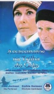 Assassinatos na Trilha do Gelo - Poster / Capa / Cartaz - Oficial 1