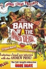 Barn of the Naked Dead - Poster / Capa / Cartaz - Oficial 2