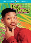 Um Maluco no Pedaço (5ª Temporada) (The Fresh Prince of Bel-Air (Season 5))