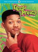 Um Maluco no Pedaço (5ª Temporada) (The Fresh Prince of Bel-Air (Season 5))