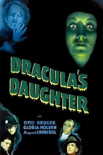 A Filha de Drácula - Poster / Capa / Cartaz - Oficial 7