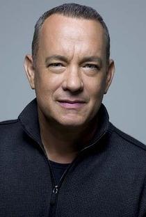 Tom Hanks - Poster / Capa / Cartaz - Oficial 5
