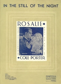 Rosalie - Poster / Capa / Cartaz - Oficial 1