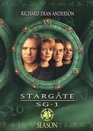 Stargate SG-1 (3ª Temporada) (Stargate SG1 (Season 3))