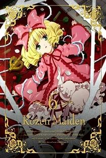 Rozen Maiden: Zurückspulen - Poster / Capa / Cartaz - Oficial 9