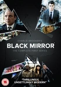 Black Mirror (1ª Temporada) - Poster / Capa / Cartaz - Oficial 1