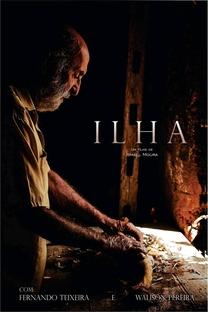 Ilha - Poster / Capa / Cartaz - Oficial 2