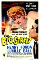 Rua das Ilusões (The Big Street)