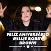 Tudo sobre as conquistas de Millie Bobby Brown com apenas 15 anos