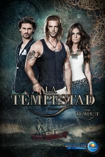 La Tempestad - Poster / Capa / Cartaz - Oficial 7
