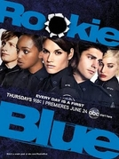 Rookie Blue (2ª Temporada) (Rookie Blue (Season 2))