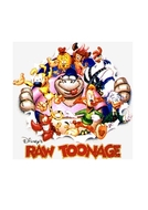 Uma Turma da Pesada (Raw Toonage)