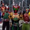 """Lançados primeiros scans de """"Super Hero Taisen Z"""""""