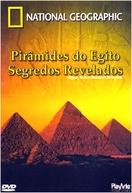 Pirâmides do Egito. Segredos Revelados (Egypy: Secret Chambers Revealed)