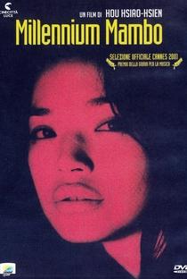 Millennium Mambo - Poster / Capa / Cartaz - Oficial 6