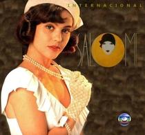 Salomé - Poster / Capa / Cartaz - Oficial 5
