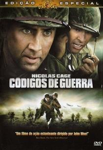 Códigos de Guerra - Poster / Capa / Cartaz - Oficial 5