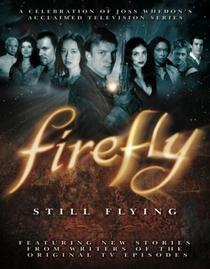 Firefly (1ª Temporada) - Poster / Capa / Cartaz - Oficial 4