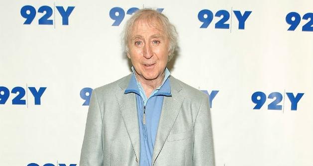 Morre ator que ficou conhecido por interpretar Willy Wonka