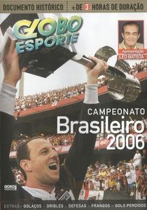 Campeonato Brasileiro 2006 - Poster / Capa / Cartaz - Oficial 1