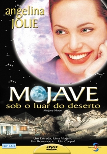 Mojave - Sob O Luar Do Deserto - Poster / Capa / Cartaz - Oficial 2