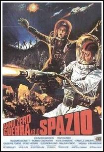 Cosmos: War of the Planets - Poster / Capa / Cartaz - Oficial 1
