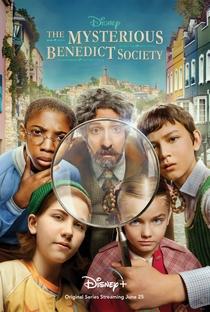 Série A Misteriosa Sociedade Benedict - 1ª Temporada Download