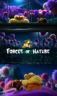 Forces of Nature - Poster / Capa / Cartaz - Oficial 1