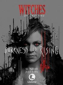 As Bruxas de East End (2ª Temporada) - Poster / Capa / Cartaz - Oficial 3