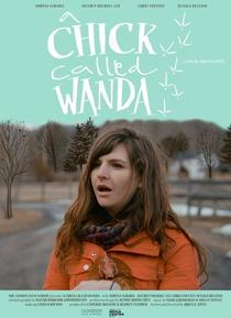 A Chick Called Wanda - Poster / Capa / Cartaz - Oficial 1