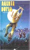 Agente Duplo - Poster / Capa / Cartaz - Oficial 1